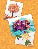 Большая книга творчества с детьми. Простые поделки в детский сад и школу — фото, картинка — 7