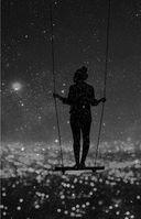 Темнота между звездами — фото, картинка — 9