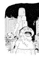 Истребители зомби. От винта! — фото, картинка — 4