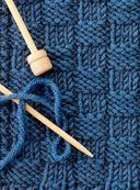 Узоры для вязания на спицах. Большая иллюстрированная энциклопедия ТOPP — фото, картинка — 5