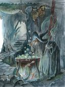 Волшебник Изумрудного города — фото, картинка — 6