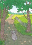 Анна с фермы