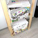 Коробка для хранения (400х300х300 мм) — фото, картинка — 5