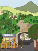 Большая книга подземного мира — фото, картинка — 1