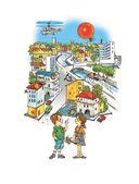 Весёлые стихи и рассказы для детей — фото, картинка — 2