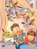 Весёлые стихи и рассказы для детей — фото, картинка — 4