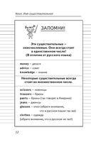 Английский язык. Все правила для средней школы — фото, картинка — 11