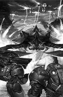 StarCraft. Линия фронта. Том 2 — фото, картинка — 1