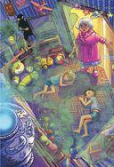 Кефир, Гаврош и Рикошет. Шанхайский сувенир — фото, картинка — 15