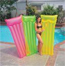 Матрас надувной для плавания (183х76 см) — фото, картинка — 1