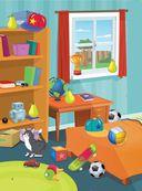 Книжка для мальчиков всех возрастов. Рисунки, раскраски, придумки — фото, картинка — 2