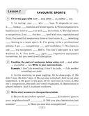 Английский язык. 7 класс. Рабочая тетрадь-2. Повышенный уровень — фото, картинка — 3