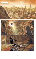 Assassin's Creed. Скипетр Асет — фото, картинка — 3