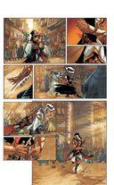 Assassin's Creed. Скипетр Асет — фото, картинка — 5