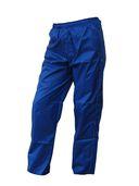 Костюм влаговетрозащитный (р. 50; рост 182 см; сине-васильковый) — фото, картинка — 2