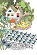 Стихи для чтения в детском саду — фото, картинка — 2