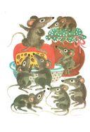 Стихи для чтения в детском саду — фото, картинка — 12