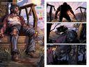 Смерть Росомахи — фото, картинка — 2