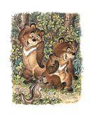 Сказки о животных — фото, картинка — 7