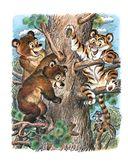 Сказки о животных — фото, картинка — 9