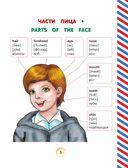 Английский словарь для малышей в картинках — фото, картинка — 5