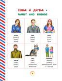 Английский словарь для малышей в картинках — фото, картинка — 6