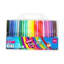 Набор фломастеров цветных (24 цвета) — фото, картинка — 1