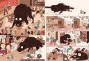 Хильда и черный пес — фото, картинка — 3