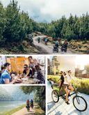 На велосипеде вокруг света. Самые эпичные маршруты — фото, картинка — 2