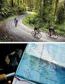 На велосипеде вокруг света. Самые эпичные маршруты — фото, картинка — 5