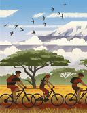 На велосипеде вокруг света. Самые эпичные маршруты — фото, картинка — 6