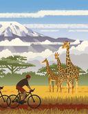 На велосипеде вокруг света. Самые эпичные маршруты — фото, картинка — 7
