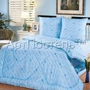 Одеяло стеганое (172х205 см; двуспальное; арт. 2005) — фото, картинка — 2