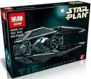 Конструктор Star Plan