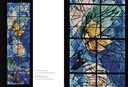 Шагал. Витражи — фото, картинка — 3
