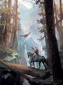 Искусство игры Assassin's Creed Одиссея — фото, картинка — 1