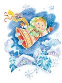 Сказки старой тряпичной куклы — фото, картинка — 6