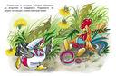 Петушок и бобовое зёрнышко — фото, картинка — 1