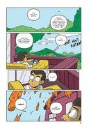 Minecraft. Истории из Верхнего мира — фото, картинка — 9