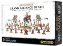 Warhammer Age of Sigmar. Grand Alliance Death. Blade of the Blood Queen (71-67) — фото, картинка — 1