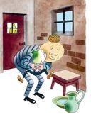 Приключения Чиполлино. Джельсомино в Стране лжецов — фото, картинка — 10