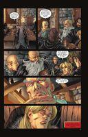 Игра Престолов. Графический роман. Книга 2 — фото, картинка — 11