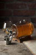 Емкость для напитков с дозатором