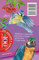Удивительные птицы — фото, картинка — 6