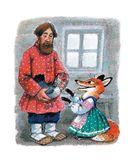 Русские народные сказки — фото, картинка — 2