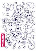 Вирусы и микробы. 10 познавательных плакатов — фото, картинка — 1
