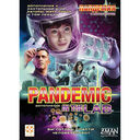 Пандемия: В лаборатории (дополнение) — фото, картинка — 1
