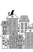 Жизнь котиков в большом городе — фото, картинка — 4