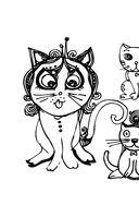 Жизнь котиков в большом городе — фото, картинка — 10