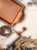 Пироги, торты, кексы, печенье. Домашняя выпечка из всех видов муки — фото, картинка — 8